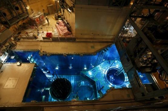 Япония – На втори блок на АЕЦ Sendai започна зареждането с ядрено гориво