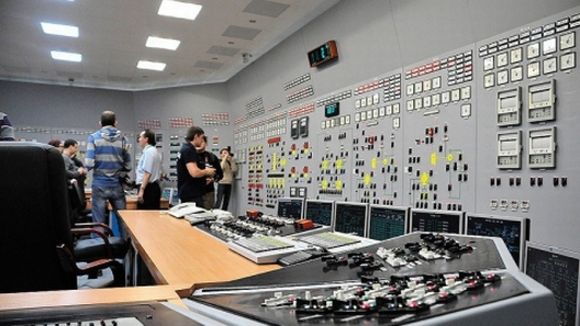 Специалистите от Балаковската АЕЦ обучават колеги от Китай