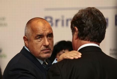 България спря руските енергийни проекти в полза на САЩ, заяви премиерът Бойко Борисов