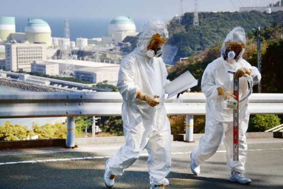 Япония – местните власти са одобрили рестартирането на трети блок на АЕЦ Иката