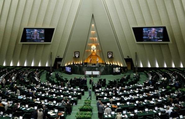 Парламентът на Иран одобри закон, който разрешава на правителството да реализира ядреното споразумение