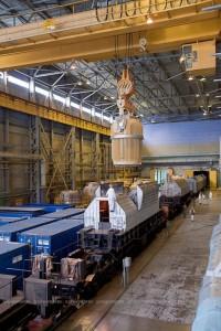 «Маяк» ще преработва гориво от реактори ВВЭР-1000