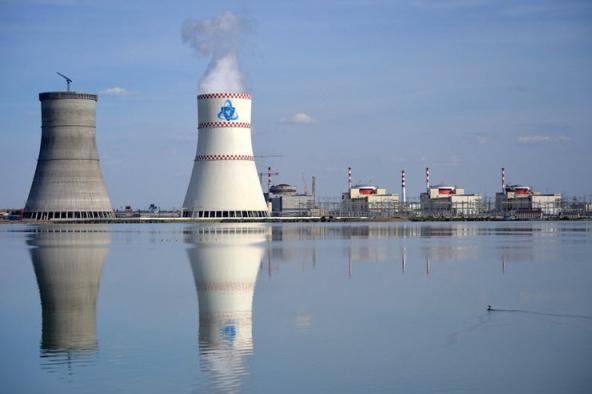 Ростовска АЕЦ – На четвърти блок започна монтажът на АСУ ТП