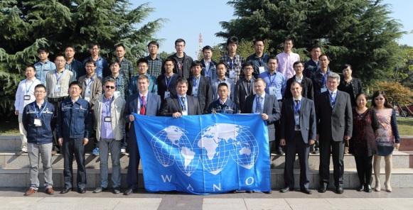 """WANO – МТП на АЕЦ """"Тянван"""" на тема: """"Повишаване на мощността на реактора"""""""