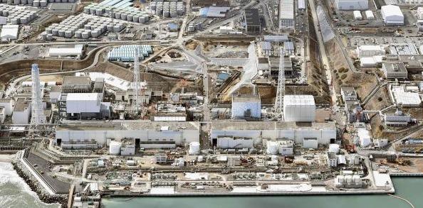 """40% от облъчените над нормата работещи в района около АЕЦ """"Фукушима-1"""" са военни и полицай"""