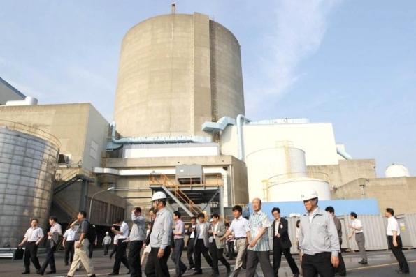Република Корея ще инвестира в технологии за извеждане от експлоатация на сумата от 522 милиона долара.
