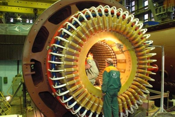 «Росатом» иска да закупи турбинно оборудване за 4 строящи се АЕЦ на стойност 168,5 милиарда рубли