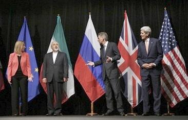 """Конгресът на САЩ си играе на """"пет камъчета"""" с президента по изпълнението на споразумението за иранската ядрена програма"""