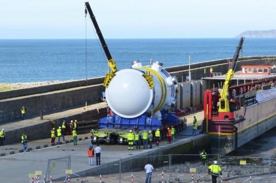 """Франция – ASN ще вземе решение по предложената методология за оценка на корпуса на реактора EPR за АЕЦ """"Фламанвил"""""""