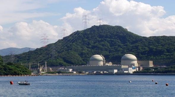 Япония – Инспекторите на NRA извършват предпускови проверки на блок №4 на АЕЦ «Такахама».