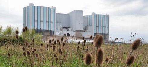 """Великобритания – горивото е извадено от спрения втори блок на АЕЦ """"Oldbury"""""""