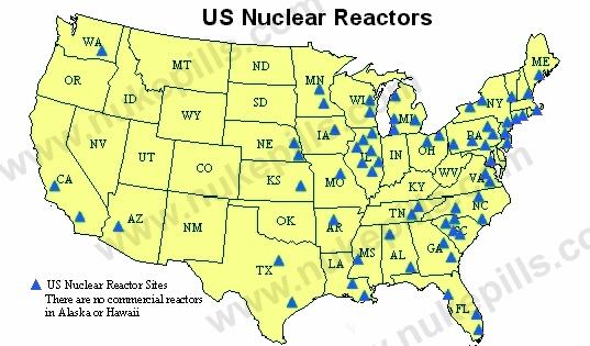 Обама не е привърженик на ядрената енергетика?