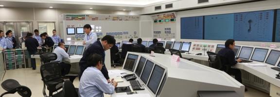 Китай – Първият блок на АЕЦ Чанцзян произведе първите MWh