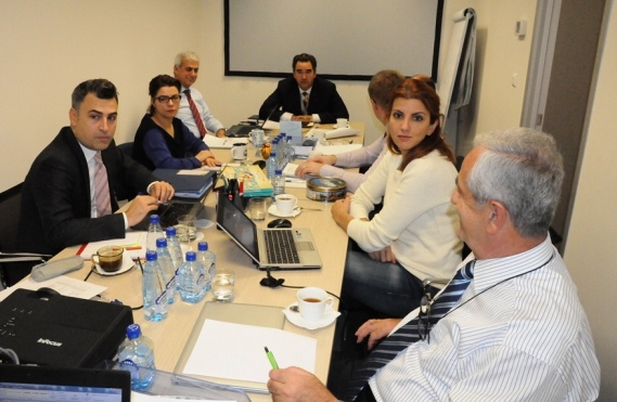 """В Москва се проведе заседание по изграждането на морските хидротехнически съоръжения на турската АЕЦ """"Аккую"""""""
