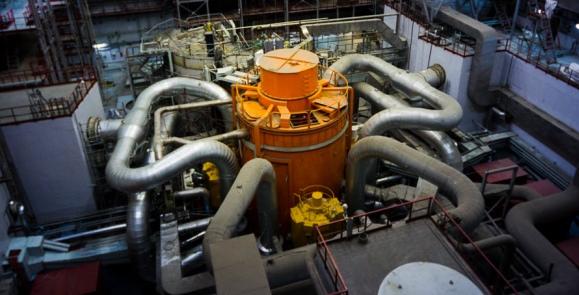 Русия – На Белоярската АЕЦ започна етапът на енергийния пуск на БН-800