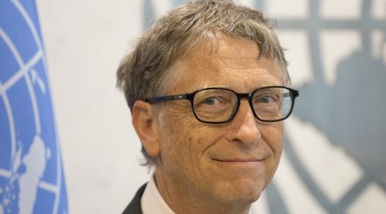 Билл Гейтс – за бъдещето на световната енергетика
