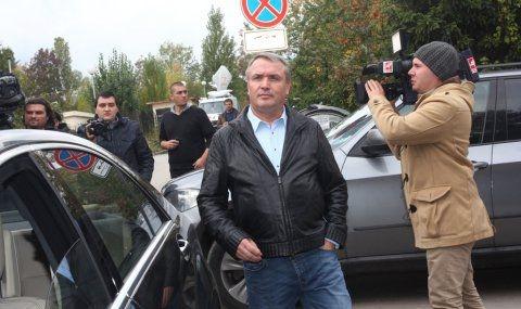 Делото срещу Богомил Манчев е прекратено поради липса на доказателства