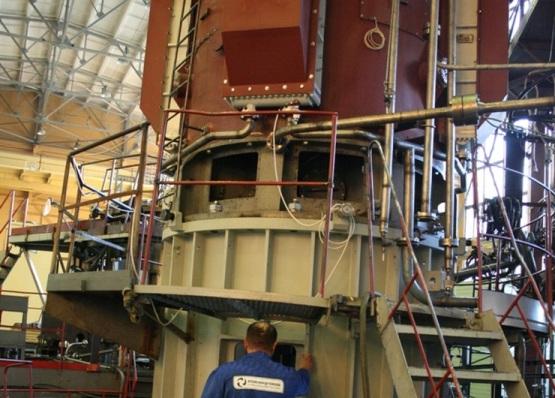 «Атомэнергомаш» завърши изпитанията на най-новия модел главна циркулационна помпа (ГЦП)