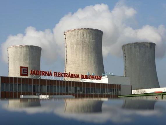 Чехия – Почти е сигурно, че престоят на блокове №№2-3 на АЕЦ «Дуковани» ще бъде удължен
