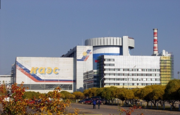 Калининска АЕЦ: на втори енергоблок ще се реализират над 20 мащабни дейности в рамките на модернизацията на оборудването