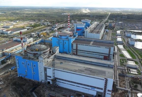 Край Калининската АЕЦ започна изграждане на най-големия в Русия дейта-център