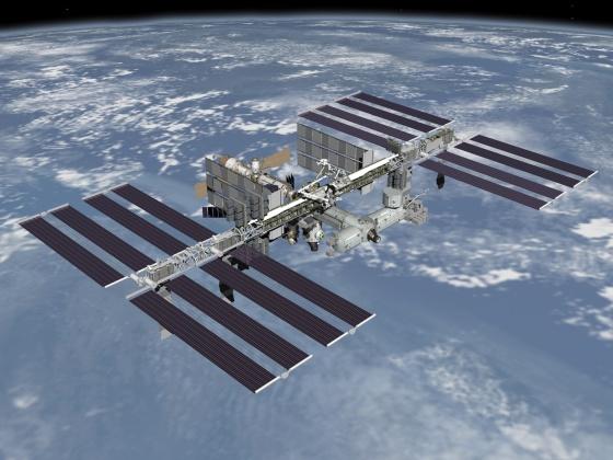 МКС – Авария ограничи мощността на слънчевите батерии с 10-12%