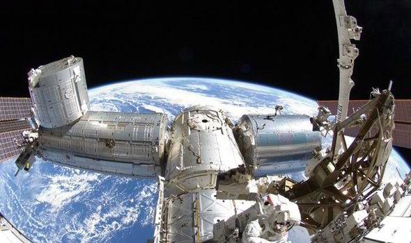 NASA: повредата в системата за електрозахранване на МКС не представлява заплаха за екипажа