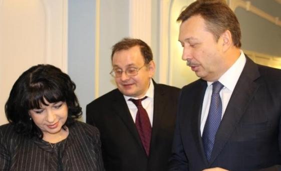 Съживява се дейността на Българо-руската междуправителствена комисия по икономическо и научно-техническо сътрудничество