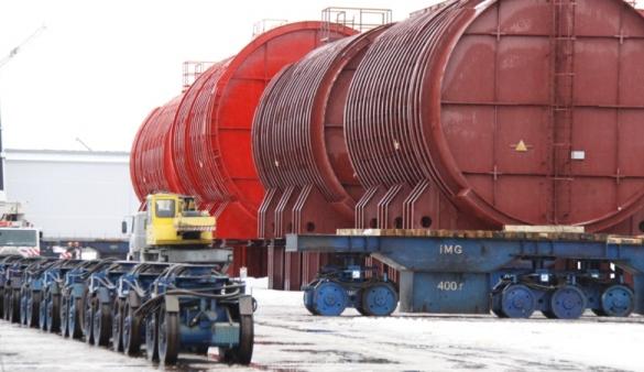 Русия – В Мурманска област създават специален център за съхраняване на ядрени отпадъци