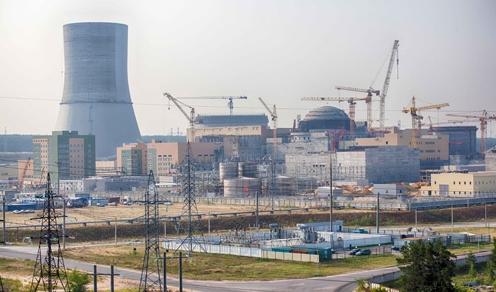 Нововоронежска АЕЦ – На енергоблок №6 започна един от завършващите предпускови етапи