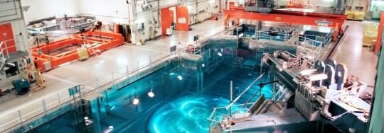 Швеция – трети енергоблок на АЕЦ Оскарсхамн е спрян поради повредена горивна касета