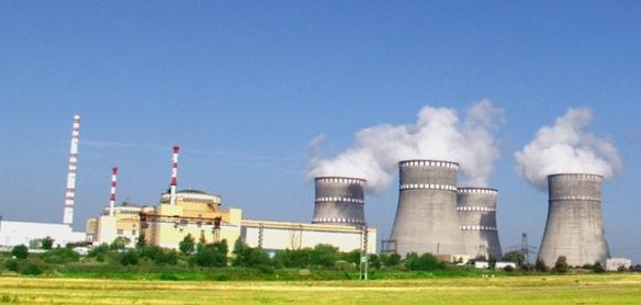 Украйна – Трети блок на Ровненската АЕЦ – пробив между I и II контур в един от парогенераторите