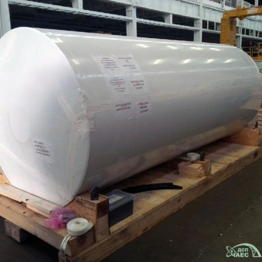 Украйна – На Чернобилската АЕЦ е доставена първата партида специални контейнери за ХОЯГ-2