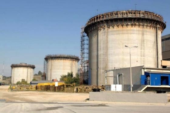 """Румъния – Подписан е меморандум по проекта за дострояване на трети и четвърти блок на АЕЦ """"Черна Вода"""""""