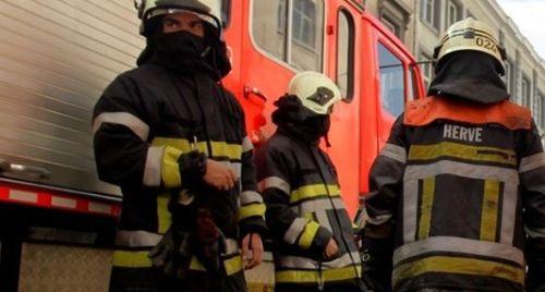 """Белгия – АЕЦ """"ДУЛ"""" – взрив и пожар на блочния трансформатор на първи енергоблок"""