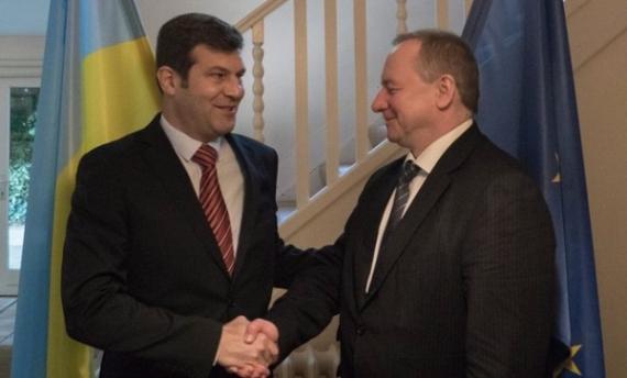 AREVA се заема с повишаване на безопасността на украинските АЕЦ