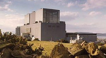 """Откриха пукнатини по графитния модератор в реактора на шотландската АЕЦ """" Hunterston B """""""