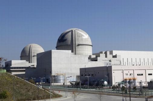 Южна Корея – На първия блок с APR-1400 започна зареждането с ядрено гориво