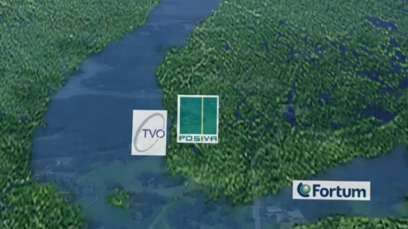 «Posiva Oy» планира да предложи на външния пазар решение за утилизация на ОЯГ