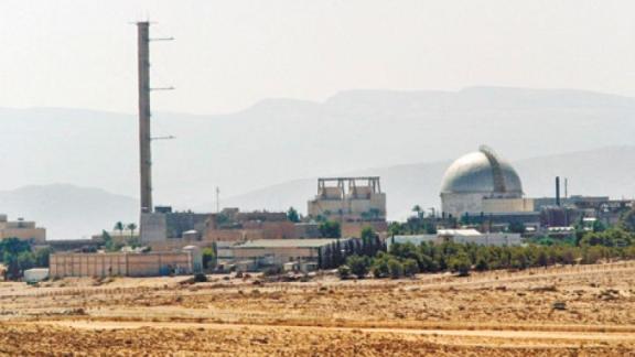 Израел има 115 ядрени бойни глави, заяви U.S. Research Institute