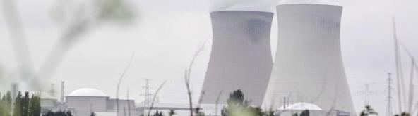 Европейците са разтревожени от съобщението за аварийното спиране на трети блок на АЕЦ Doel в Белгия