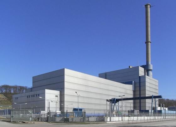 """AREVA сключи договор с Германия за намаляване на радиоактивното замърсяване (деконтаминация) на оборудването по първи контур на АЕЦ """"Крюмел"""""""