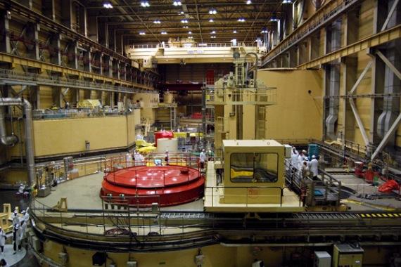 """Блоковете на АЕЦ """"Пакш"""" с ВВЭР-440 преминават на 15-месечен горивен цикъл"""