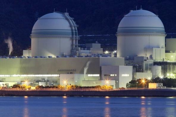 Губернаторът на японската префектура Фукуи разреши рестартирането на два от блоковете на АЕЦ Такахама
