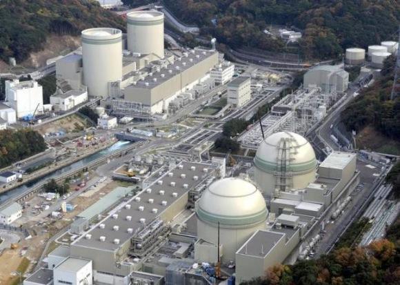"""KEPCO започна зареждане с ядрено гориво на трети реактор на АЕЦ """"Такахама"""""""