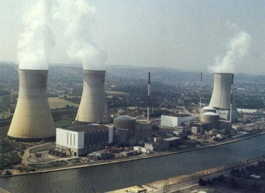 """Белгия – втори блок на АЕЦ """"Тианж"""", който беше спрян през 2014 година поради пукнатини по корпуса на реактора, е въведен в работа"""