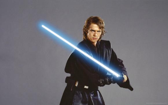 """Светлинният меч от филма """"Междузвездни войни"""" не може да се реализира при сегашното ниво на науката и технологиите"""
