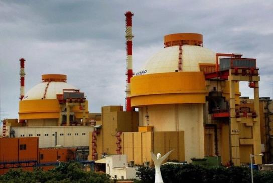 Индия – Започна зареждането с ядрено гориво на блок №1 АЕЦ Куданкулам след ППР