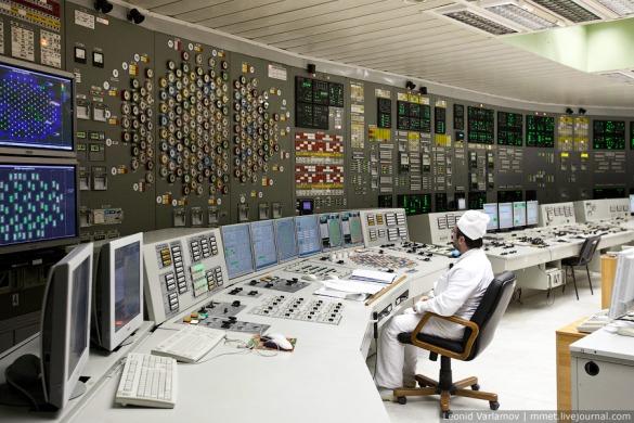 Продължиха срока за експлоатация на четвърти блок на Курската АЕЦ с 15 години.