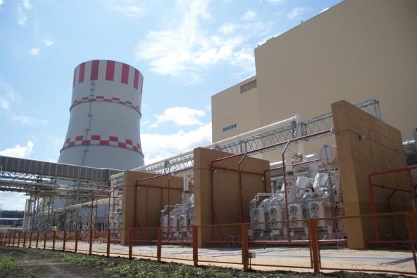 На първи блок на НВАЕЦ-2 завършиха строително-монтажните и пуско-наладъчните работи
